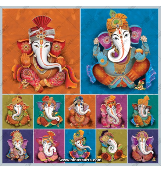 48717 Ganesha TC
