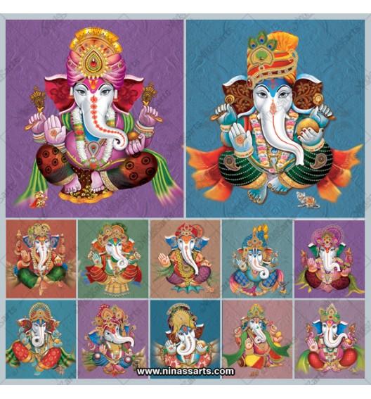 48718 Ganesha TC