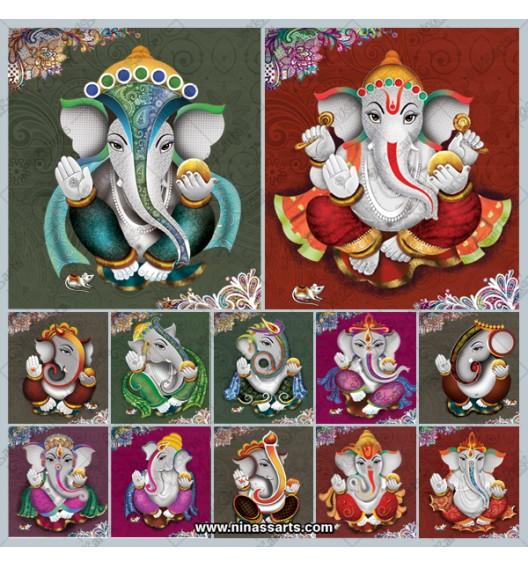 48719 Ganesha TC