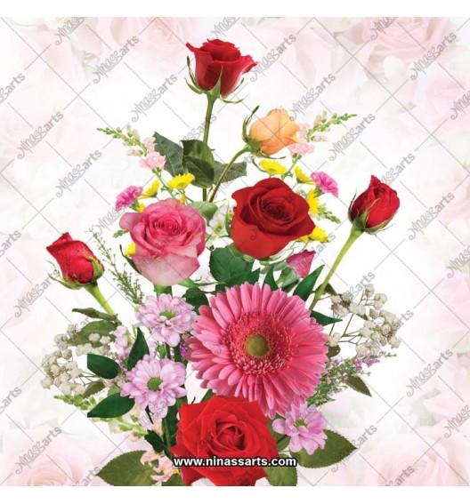 42055 Flower