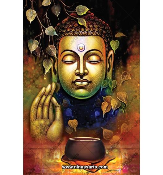 72008 Buddha