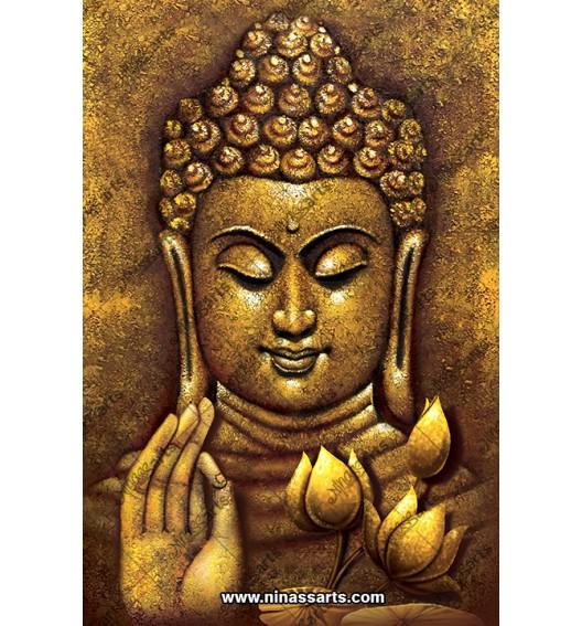 72009 Buddha