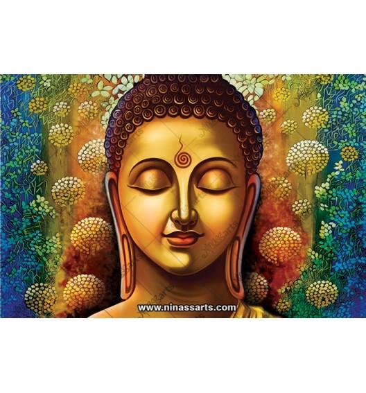 72016 Buddha