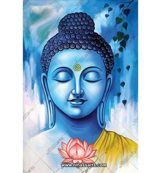 72020 Buddha