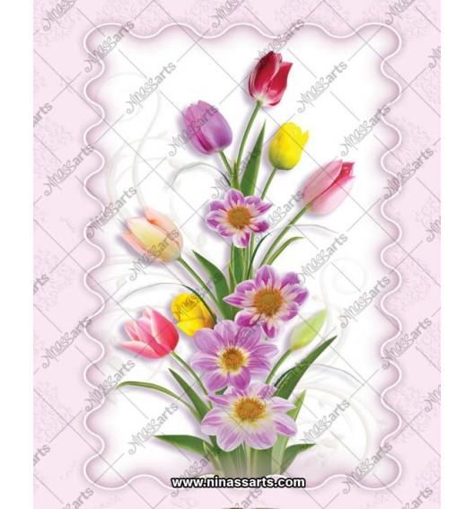 42058 Flower
