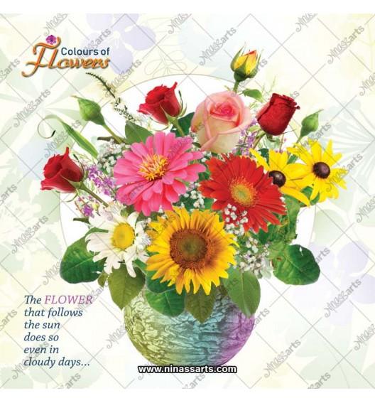 42060 Flower