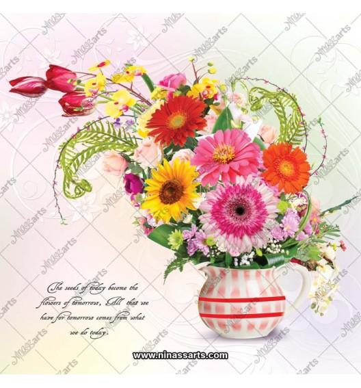 42065 Flower