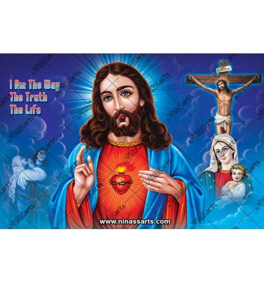 72036  Jesus Christ