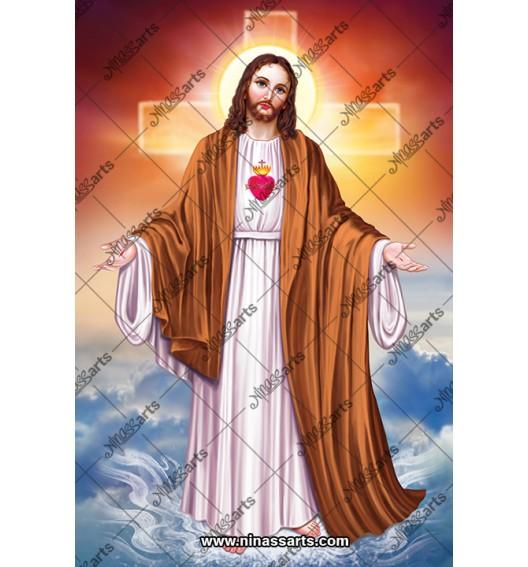 72038  Jesus Christ