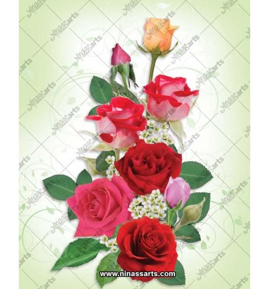42063 Flower
