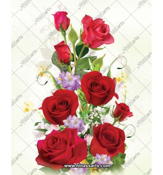 42076 Flower