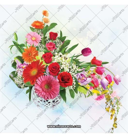 42068 Flower