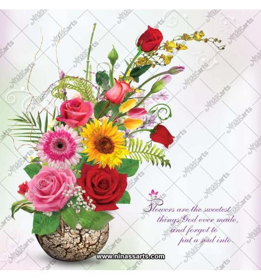 42069 Flower