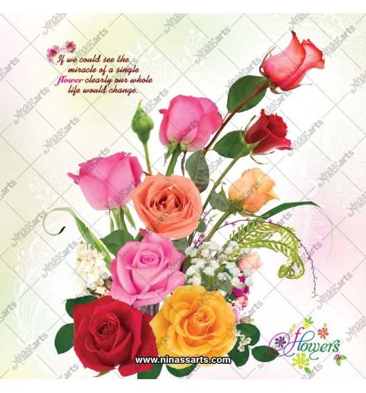 42077 Flower