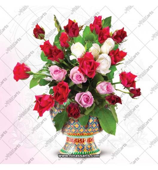 42081 Flower