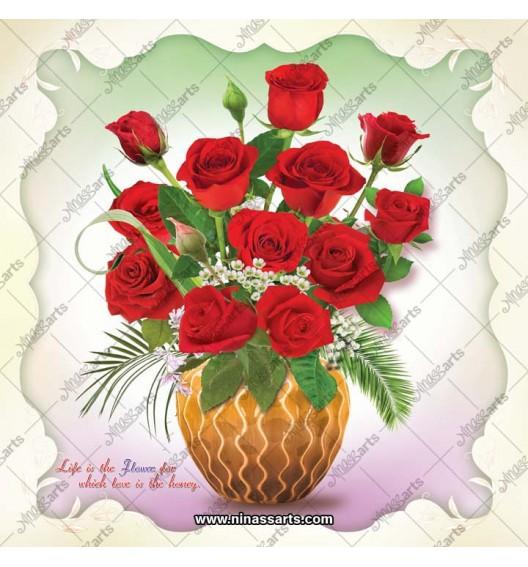 42083 Flower
