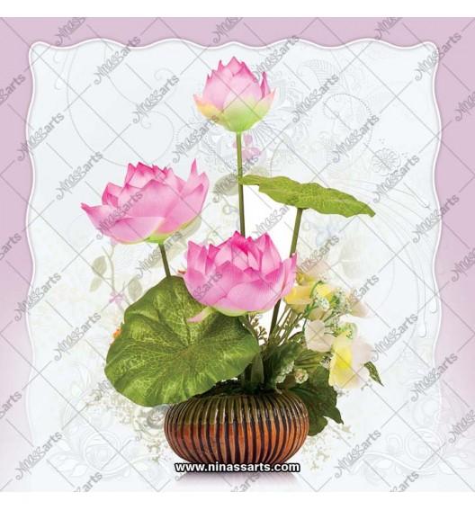 42084 Flower