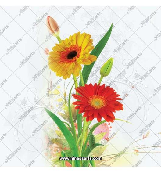42085 Flower