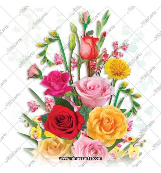 42087 Flower