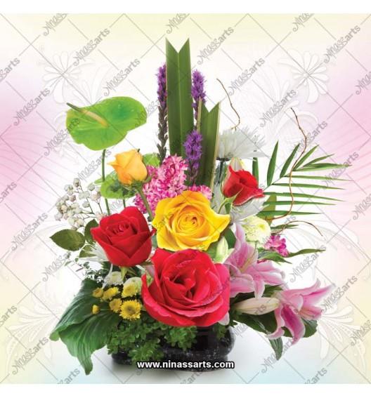 42088 Flower
