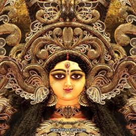 Durga Puja Photography