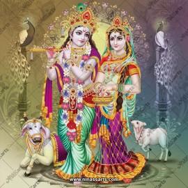 Indian Mythological Premium High Resolutions Photos